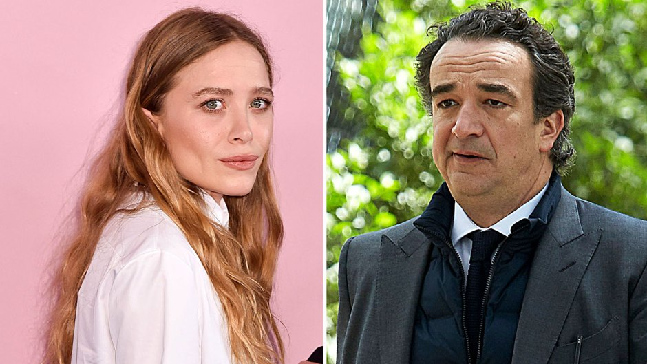 Mary-Kate Olsen Spotted 1st Time Since Tumultuous Split From Husband Olivier Sarkozy