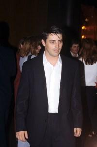 Matt LeBlanc in 1996