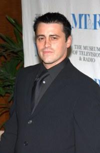 Matt LeBlanc in 2003