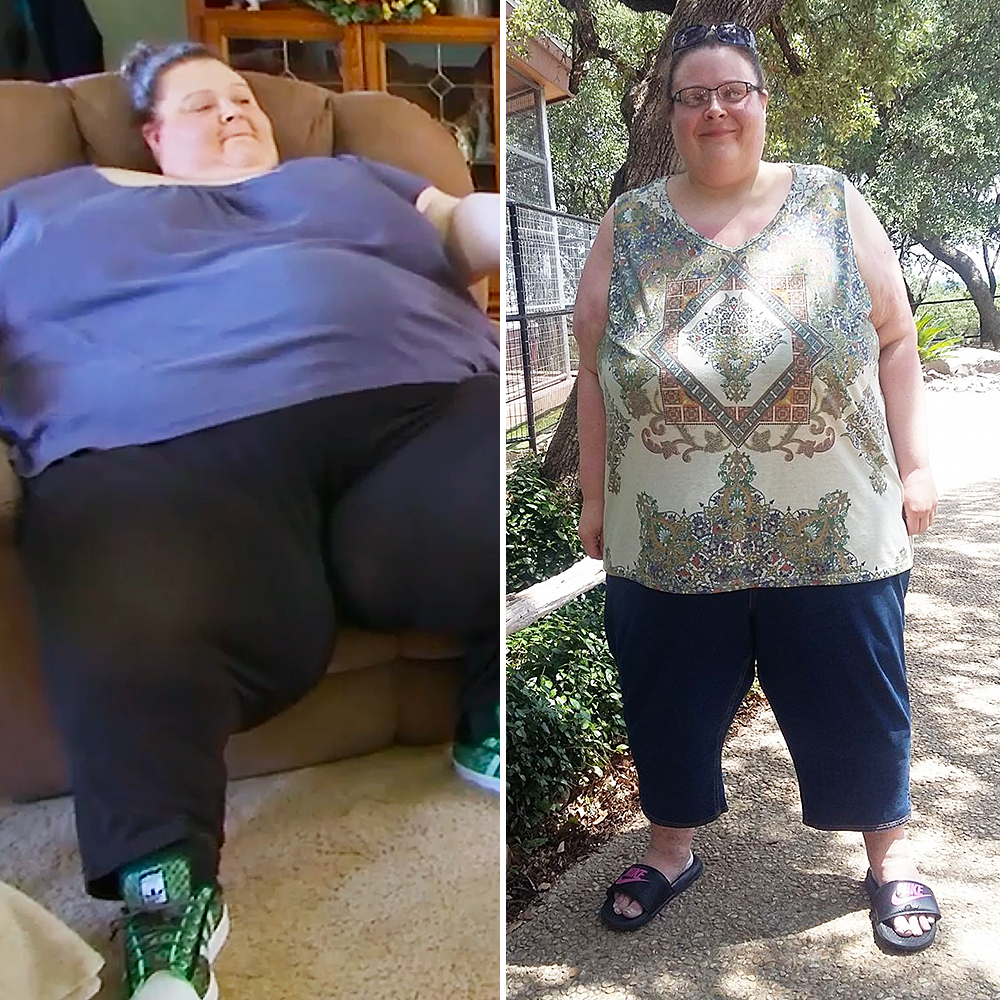 My 600-Lb Life Kirsten Perez Keeps a Low Profile After Impressing Dr Now With Weight Loss on the Show