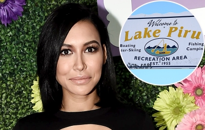 Naya Rivera 911 Call Released Amid Recovery Effort Actress After Lake Piru Disappearance