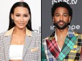 Naya Rivera Ex-Fiance Big Sean Urges Police to Continue Search