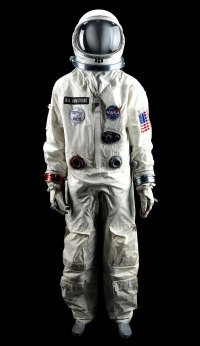 Neil Armstrong Ryan Gosling Gemini Spacesuit Auction