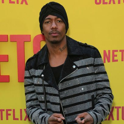 Nick Cannon Apologizes for Anti-Semitic Remarks After MTV Fires Him