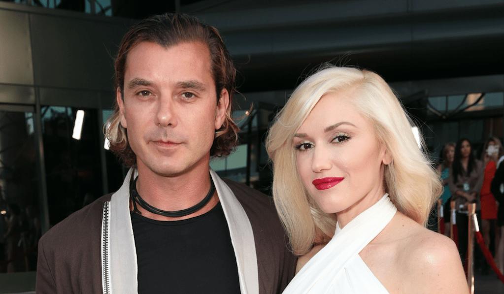Gavin Rossdale on Gwen Stefani Split