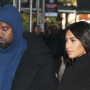 Kim and Kanye Out Together Before Tweets