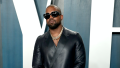 Kanye West at Event