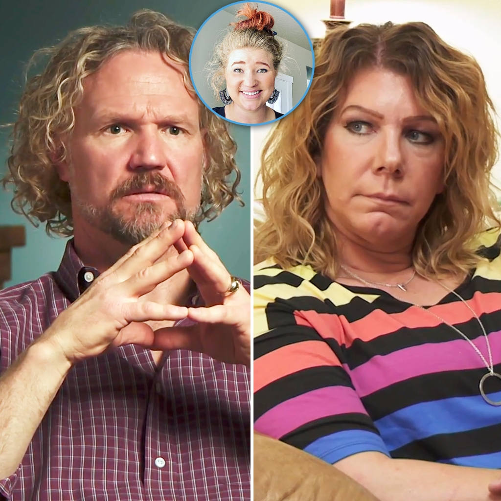Sister Wives Star Mykelti Agrees Kody Marital Struggles With Meri Are Real But Blown Up