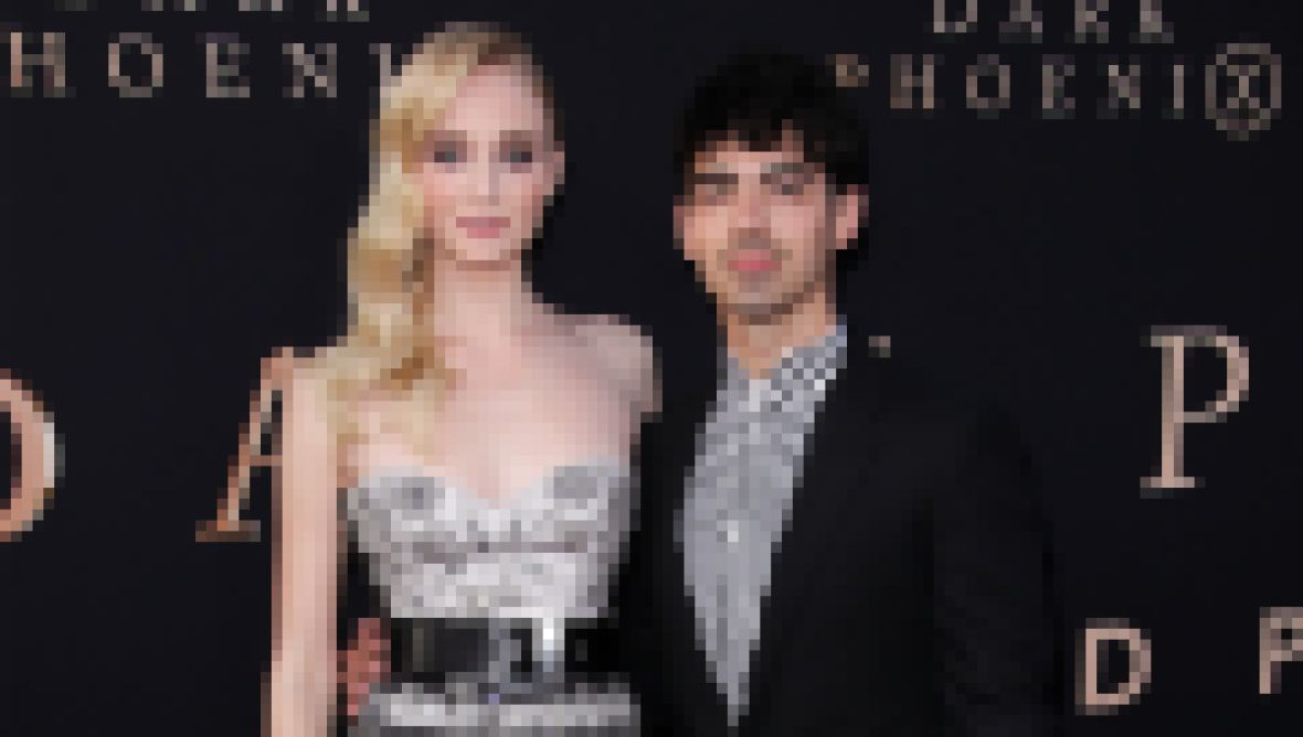 Sophie Turner and Joe Jonas Give Birth