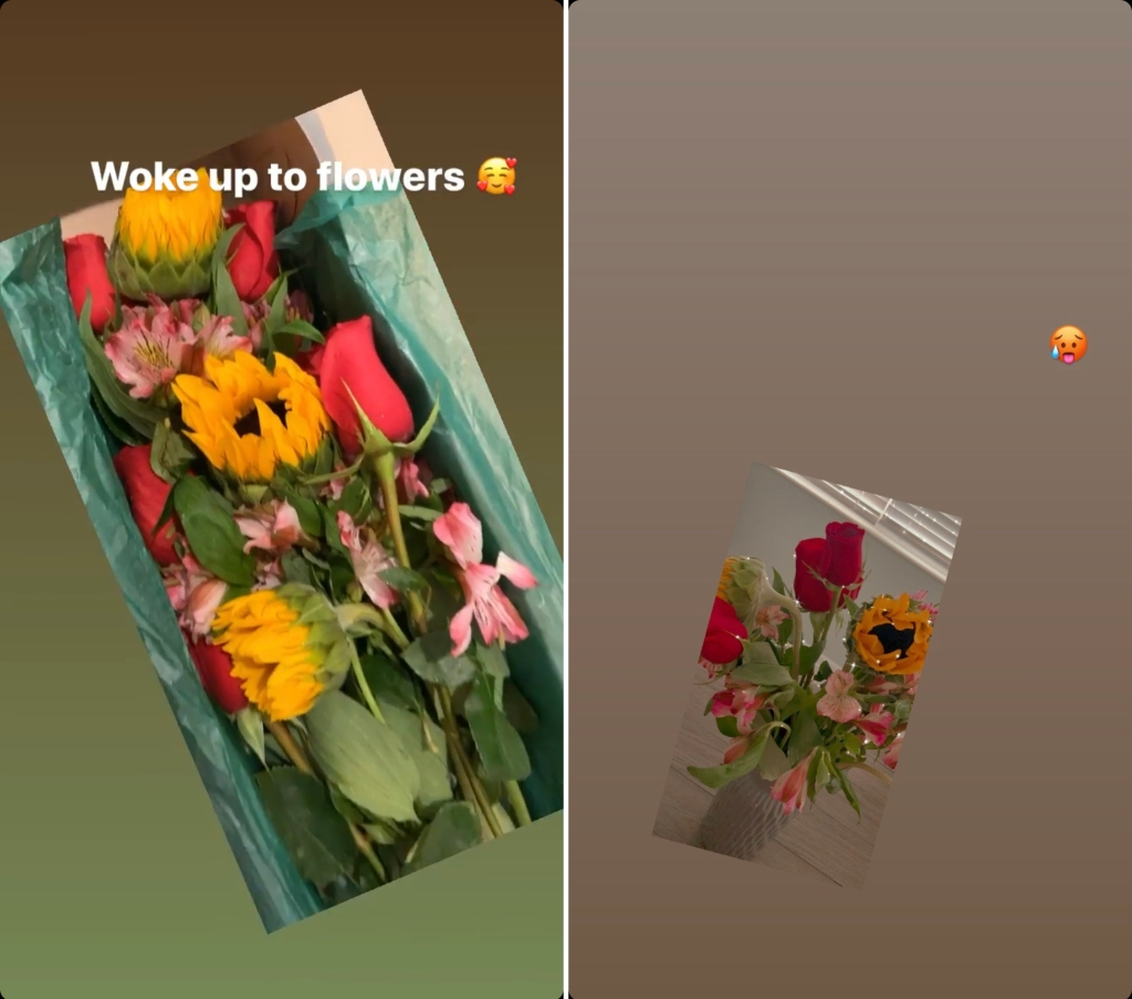 Teen Mom 2 Star Briana DeJesus Shares Flowers Amid Dating Speculations With Ex Boyfriend Dre Diddy