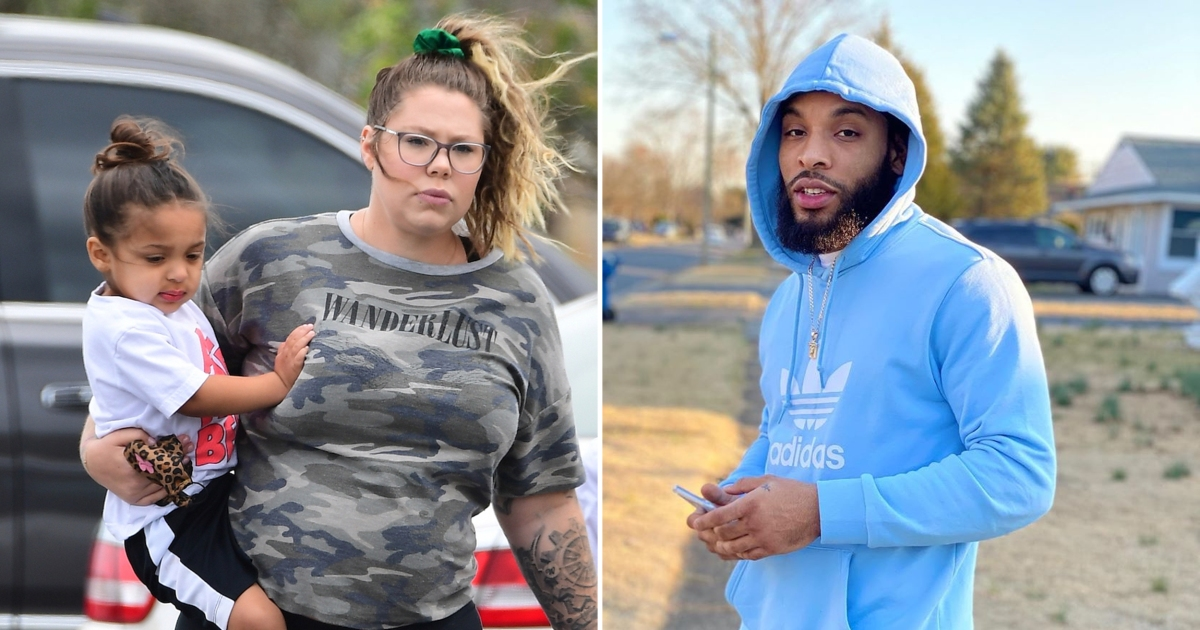 TM2's Kailyn Lowry Posts Cryptic 'Betrayal' Quote Amid Chris Lopez Drama