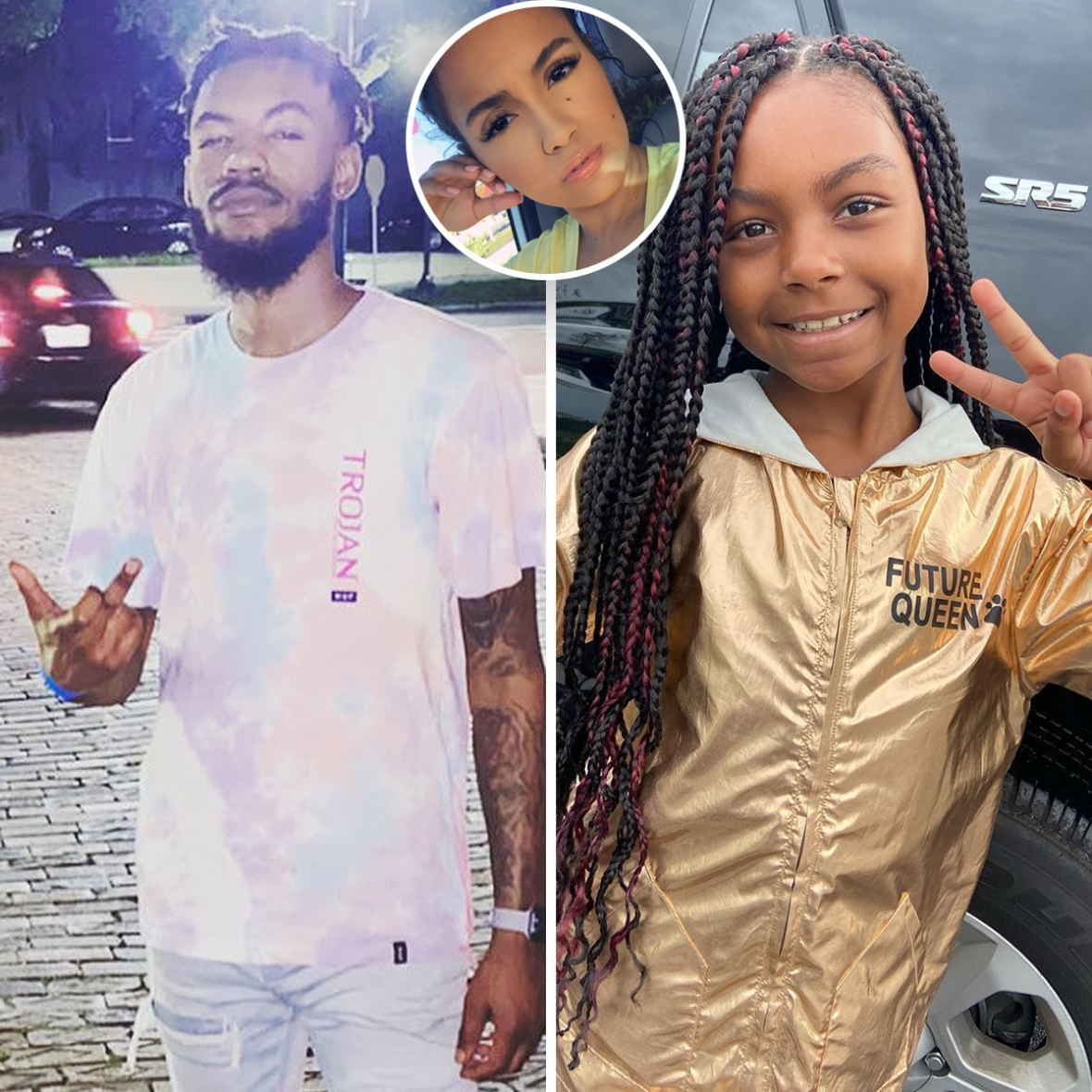 Teen Mom 2's Devoin Austin Shares Video With Daughter Nova After Ex Briana DeJesus Claimed He Doesn't Help