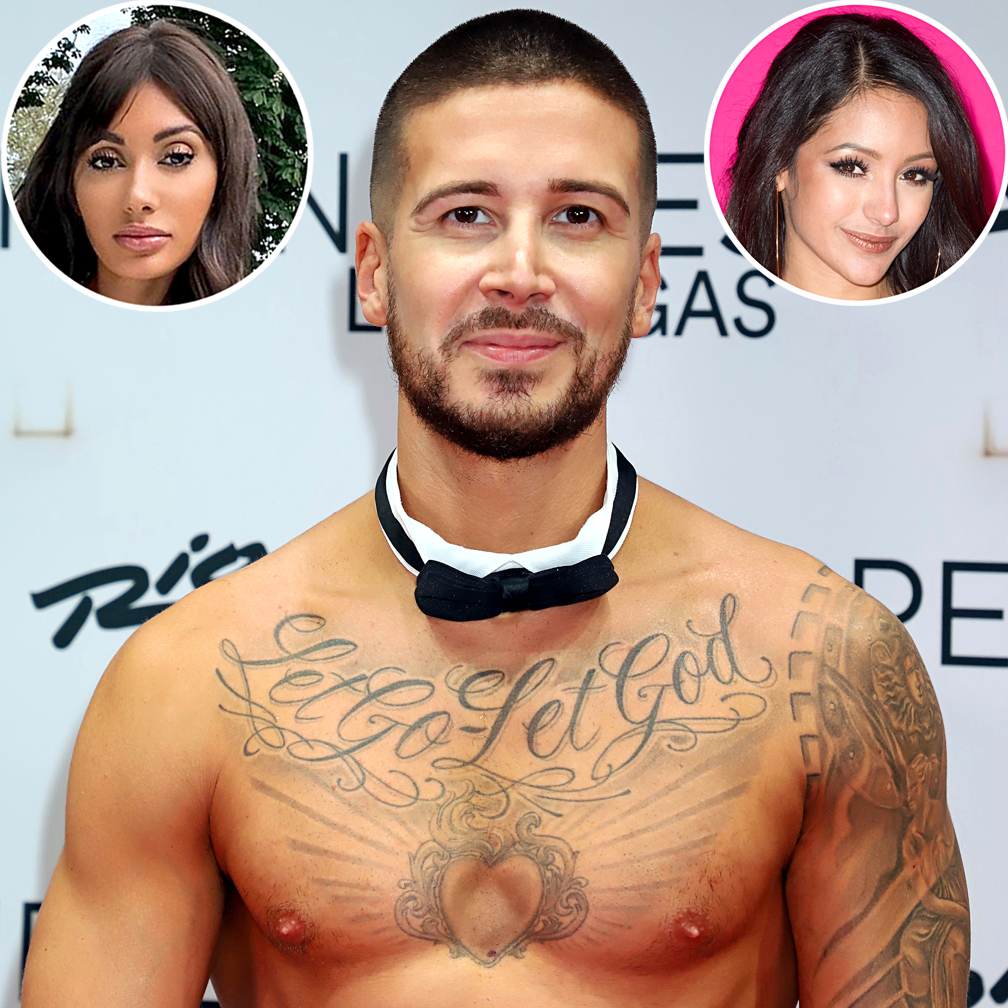 Jersey Shore's Vinny Guadagnino's Dating History: See His Girlfriends