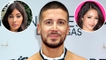 Vinny Guadagnino Has Dated Some Beauties Francesca Farago Melanie Iglesias