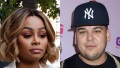 blac chyna rob kardashian daughter dream head injury