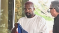 kanye west visits hospital in wyoming after apology