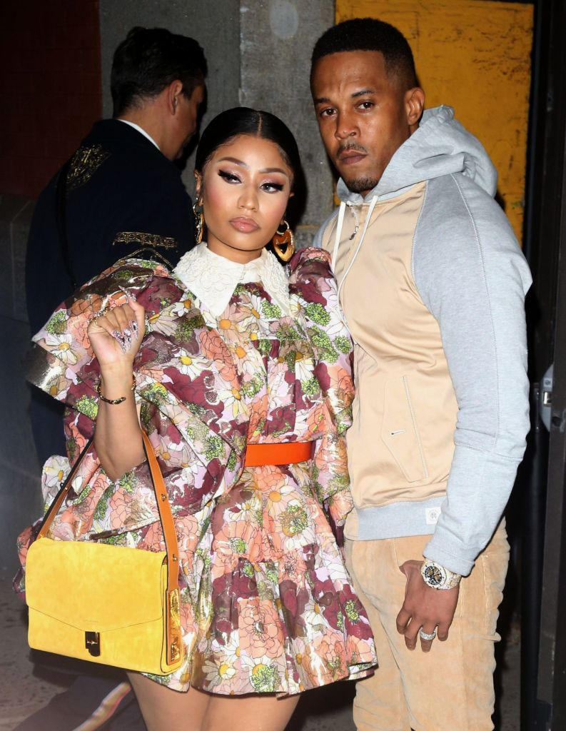 nicki-minaj-baby-bump-kenneth-petty