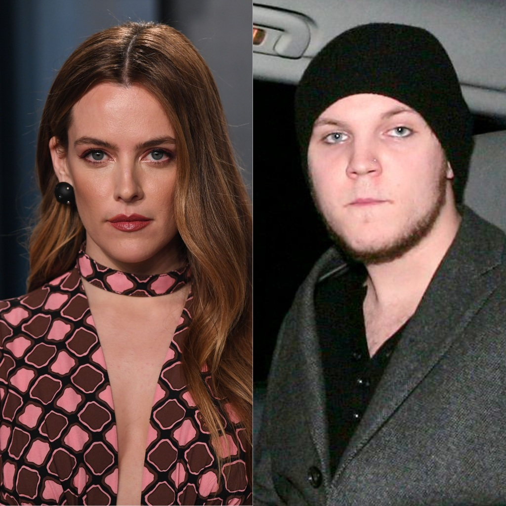 riley keough brother benjamin tribute