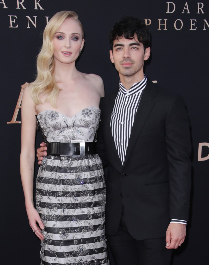 Sophie Turner and Joe Jonas Are Obsessed With Daughter Willa