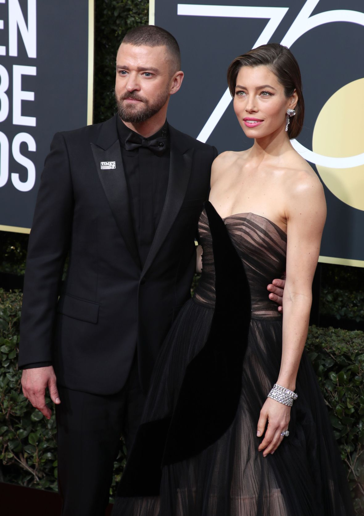 Justin Timberlake and Jessica Biel 'Better Than Ever'