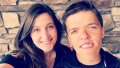 Tori and Zach Roloff