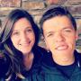 Tori and Zach Roloff