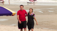 1 Anna Duggar Wears Modest Swimwear on Honeymoon