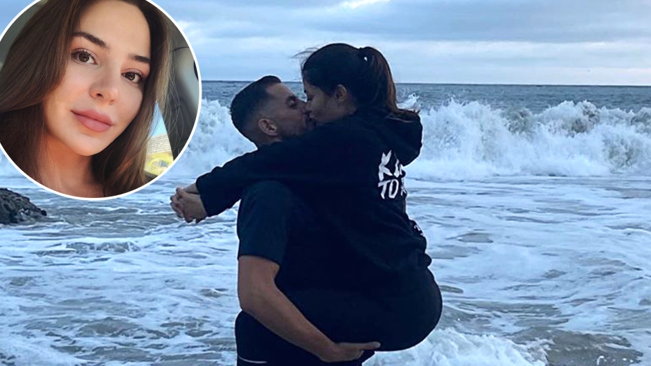 90 Day Fiance's Jorge Nava Gets Hot and Heavy With New GF Amid Divorce From Anfisa