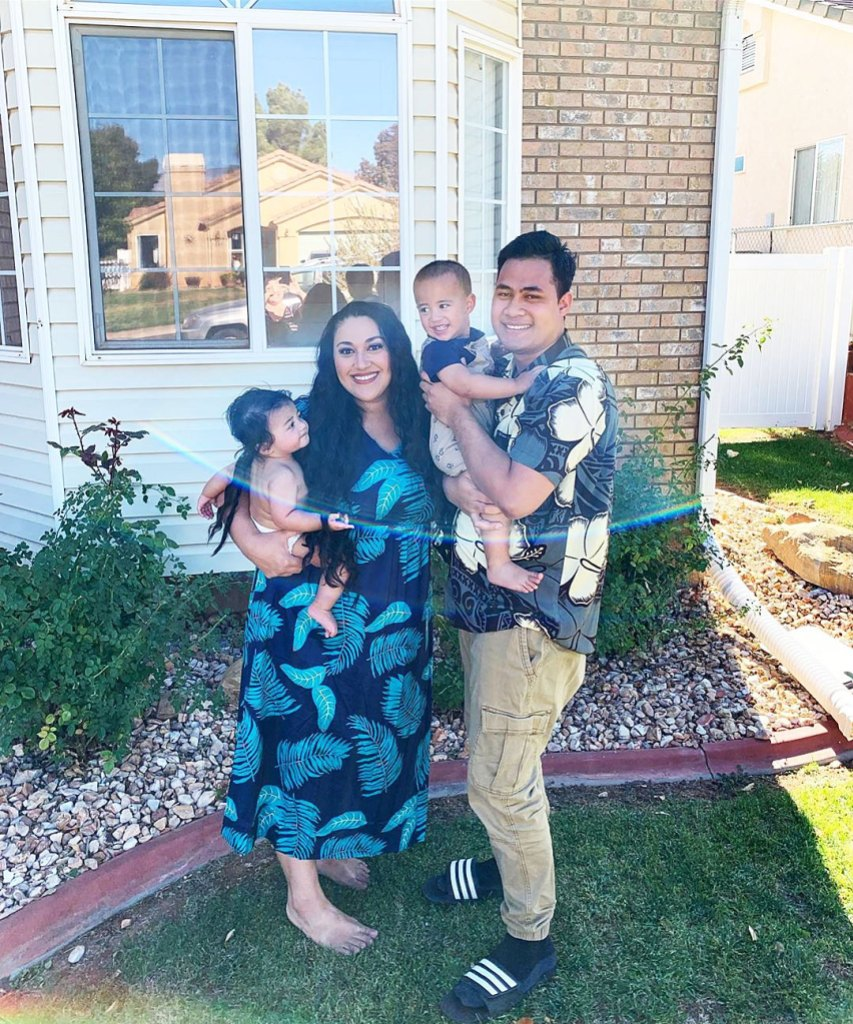 Oliver Kalani Kennedy and Asuelu 90 Day Fiance Kalani Tearfully Admits She 'Does Not Want to Be Married to Asuelu After Explosive Fight With His Sister