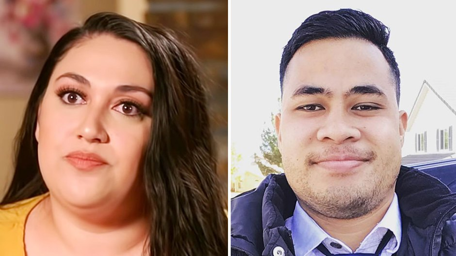 90 Day Fiance Kalani Tearfully Admits She 'Does Not Want to Be Married to Asuelu After Explosive Fight With His Sister