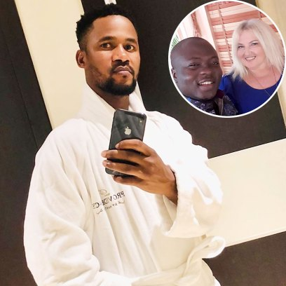 90 Day Fiance SojaBoy Suggests Angela Michael Work On Differences
