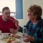 Debbie Johnson Feeds Son Colt a Strawberry on 90 Day Fiance