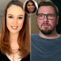 '90 Day Fiance' Star Jess Caroline Shares Alleged Text Messages Between Colt Johnson and Vanessa
