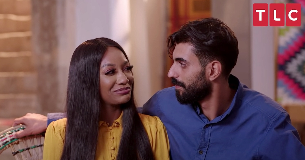 90 Day Fiance's Yazan Gives Brittany '3 Days' to Convert to Islam