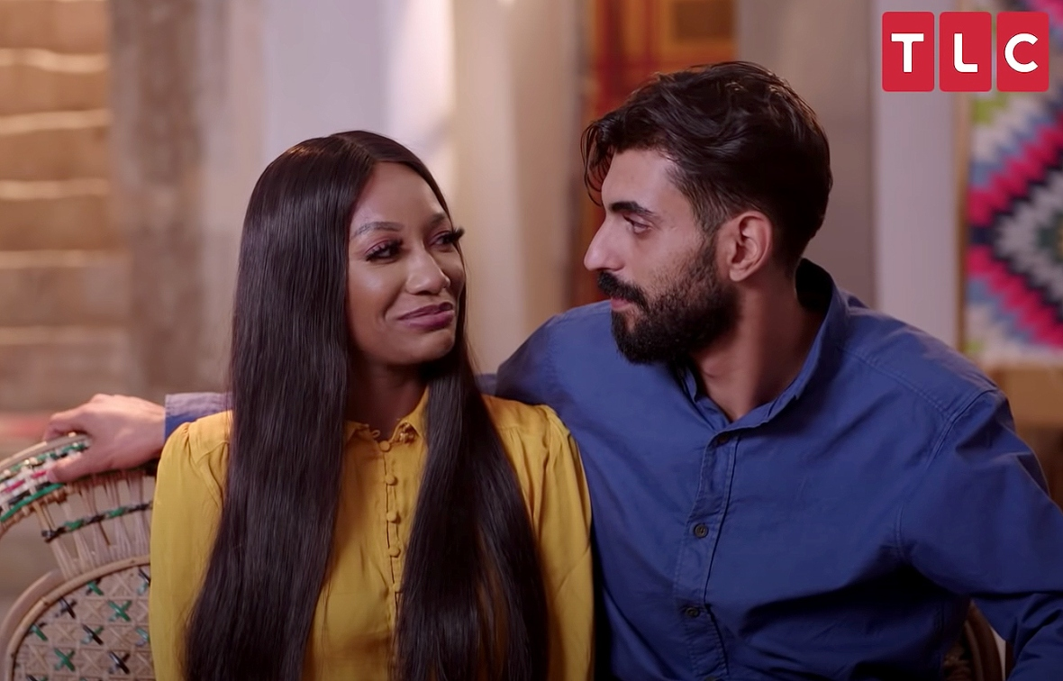90 Day Fiance Star Yazan Gives Brittany 3 Days to Convert to Islam