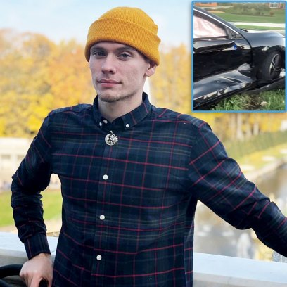 90 Day Fiance Steven Frend Reveals He Was in a Scary Car Accident