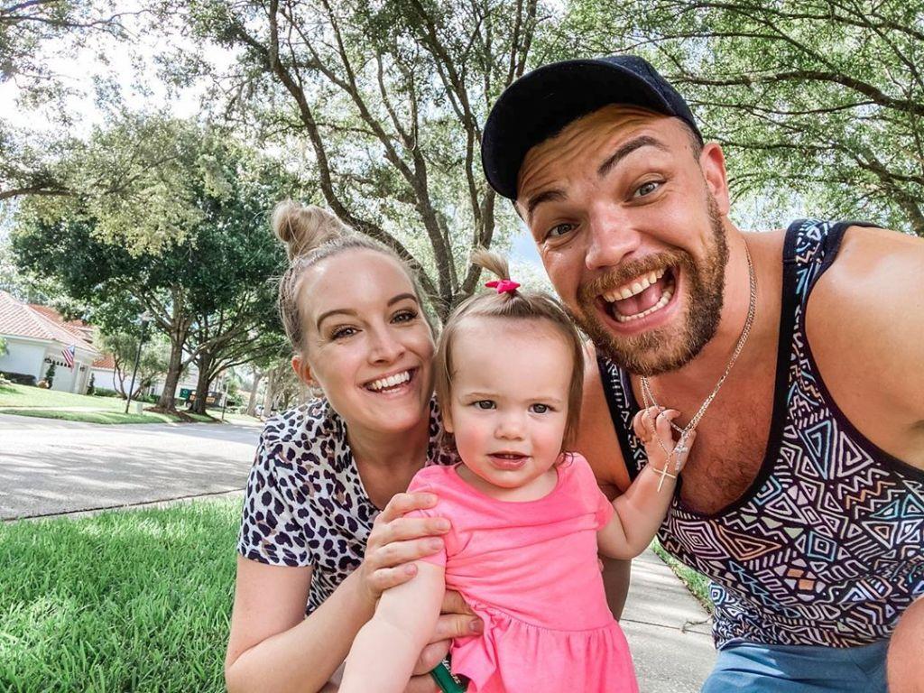 90 day fiance elizabeth libby potthast family