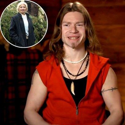 Alaskan Bush People Bear Brown Says He Feels Blessed Have Mom Ami