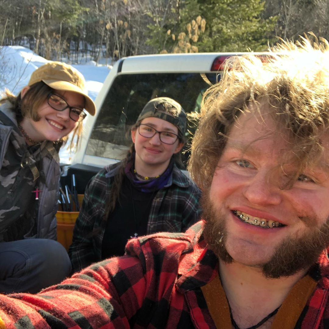 Alaskan Bush People Real Names — Bear, Bam Bam, Rain and More