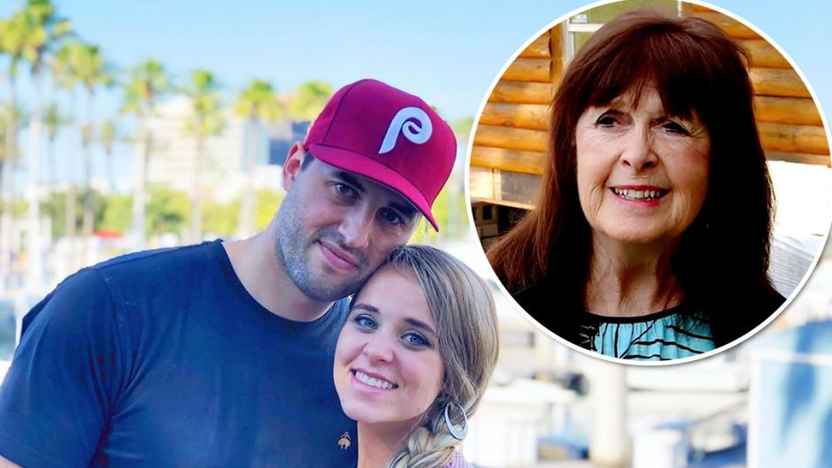 Jeremy Vuolo Asks Jinger and In-Laws to 'Forgive' Him for Making Drowning Joke After Grandma Mary's Tragic Death
