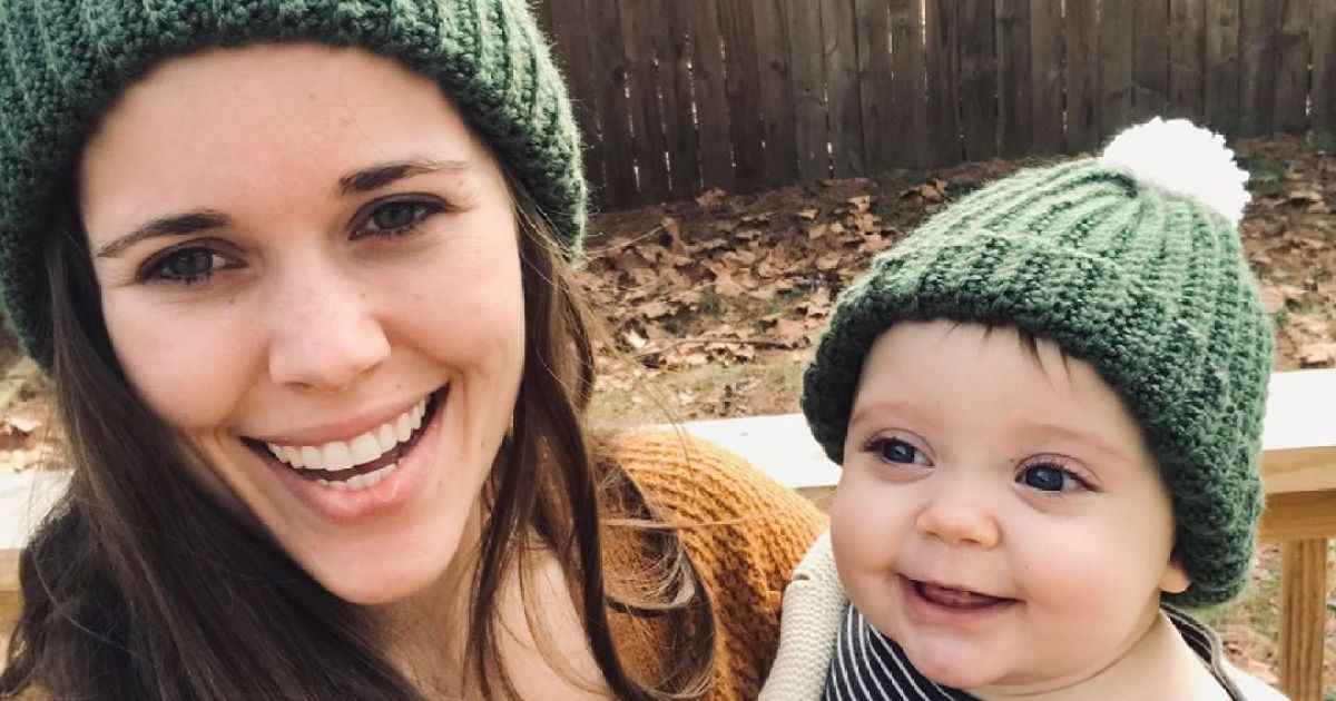 Pregnant? Counting On's Jessa Duggar Addresses Baby No. 4 ...