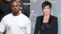 Kanye West Praises Kris Jenner After 'White Supremacy' Accusations on Twitter