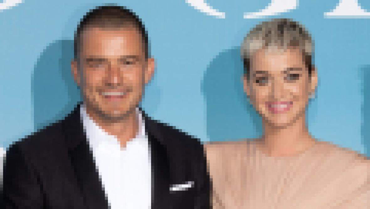 Katy Perry and Orlando Bloom Welcome Daughter — See Her Name