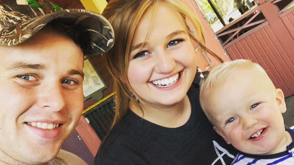 Kendra Duggar Pregnant With Baby No. 3, Expecting With Joseph Duggar