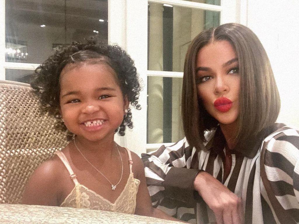 Khloe Kardashian Makes Stepmom Joke After Rude Appearance Comment