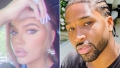 Khloe Kardashian and Tristan's Quotes About Each Other Are Messy