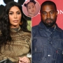Kim Kardashian and Kanye West's Daughter North 'Wants to Be' With Him in Wyoming Amid Marriage Issues