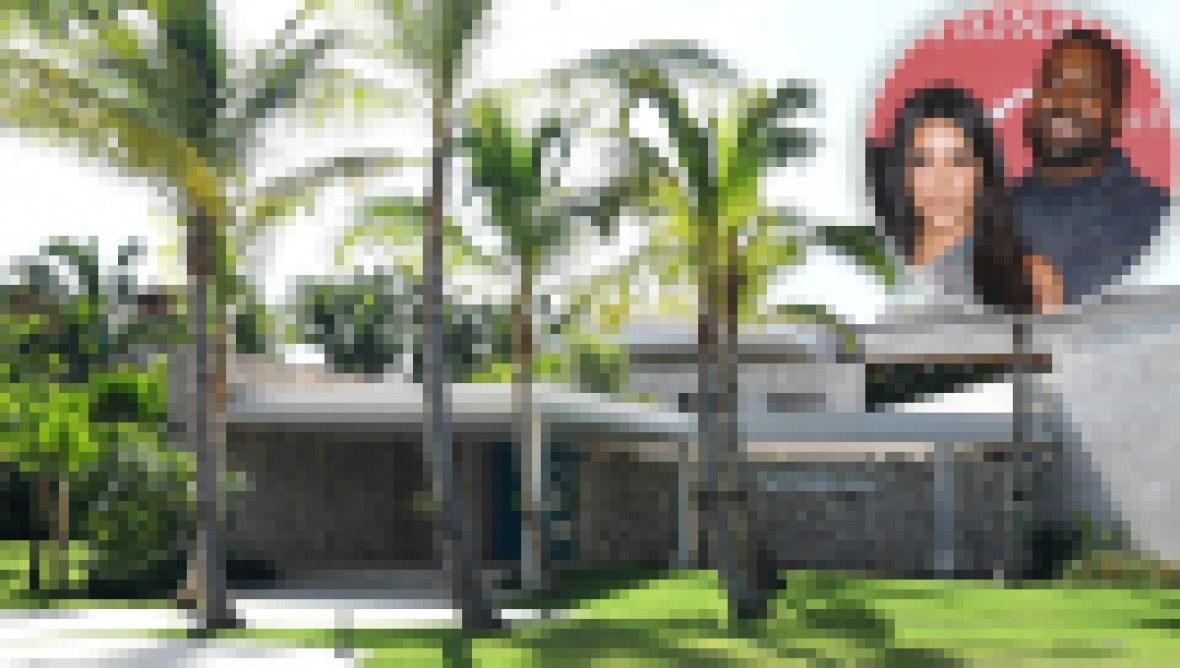 Kim-and-Kanye-Worked-Through-Marriage-Drama-at-5-Star-Resort