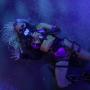 Lady Gaga on Stage Rain On Me Performance VMAs 2020