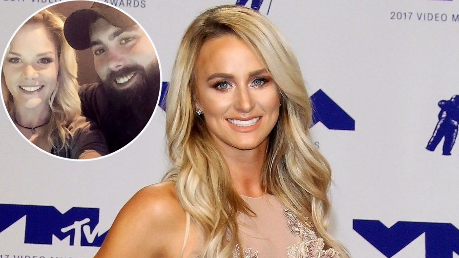 Leah Messer Is Honestly Grateful For Repaired Relationship With Corey and Miranda
